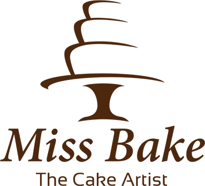 Miss Bake Bakery Logo