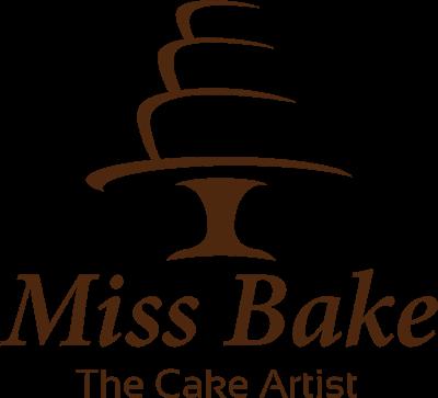 Miss Bake Bakery Logo